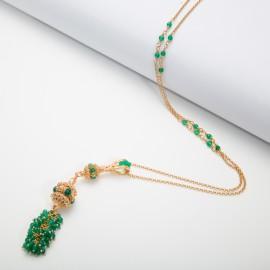 Necklace CN230PN