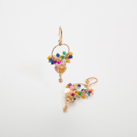 Earrings OR220PN