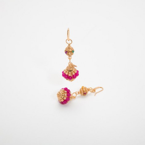 Earrings OR235PN